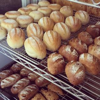 5月26日 本日のパン