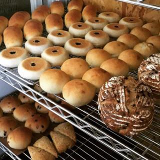 5月30日 本日のパン