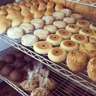 6月6日 本日のパン