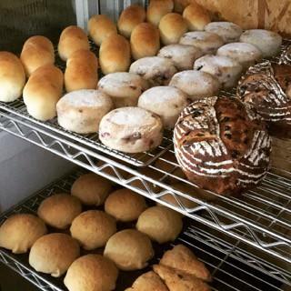 6月9日 本日のパン