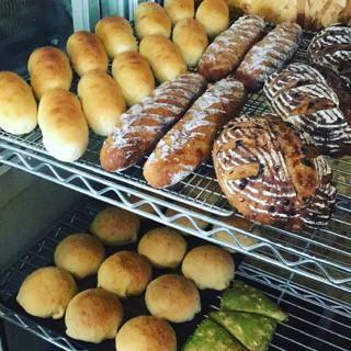 6月23日 本日のパン