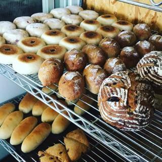 6月27日 本日のパン