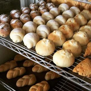 6月30日 本日のパン