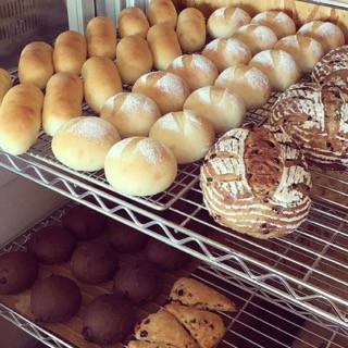 7月21日 本日のパン