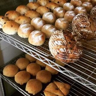 7月28日 本日のパン