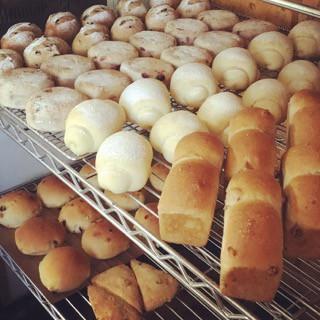 7月31日 本日のパン
