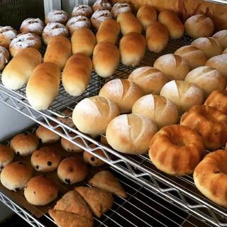 8月11日 本日のパン