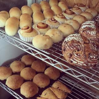 9月8日 本日のパン
