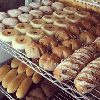 9月12日 本日のパン