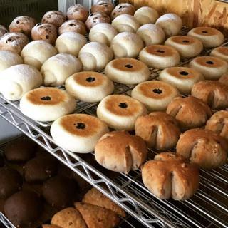 10月24日 本日のパン