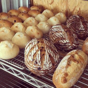 1月19日 本日のパン