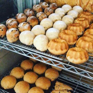1月22日 本日のパン