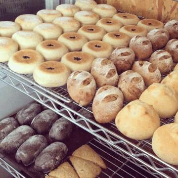 1月23日 本日のパン