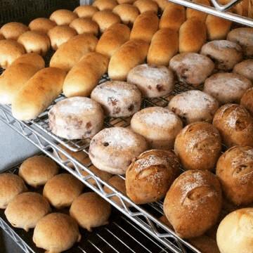 3月27日 本日のパン