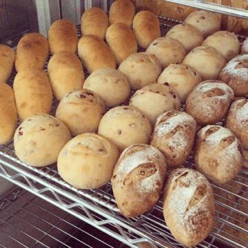 4月2日 本日のパン