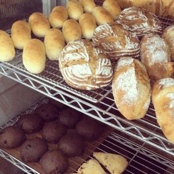4月13日 本日のパン