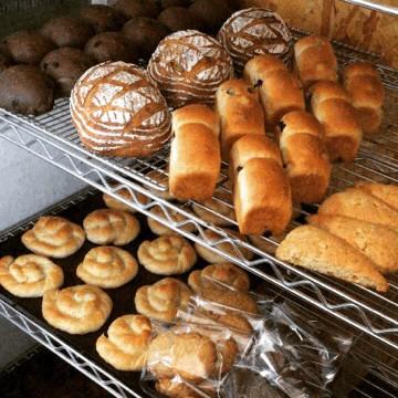 9月7日 本日のパン