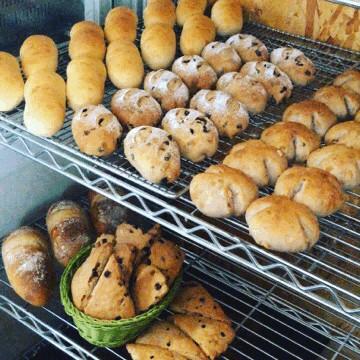 9月14日 本日のパン