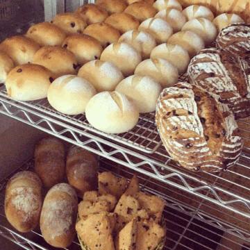 9月21日 本日のパン