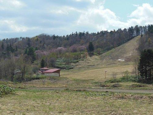 5月6日 滝上町 今日の濁川公園