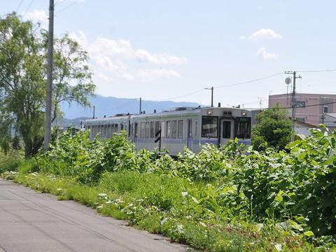 6月21日 上富良野町 実家へ帰らせていただきました!