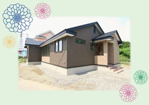 家事がラクになる工夫満載!多目的サンルームとたっぷり収納のある家 公開!