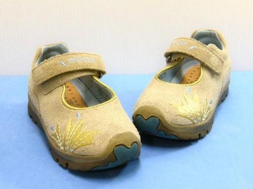 呼吸する靴 GEOX ジェオックス イタリア生まれ