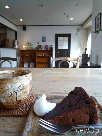cafe うづき