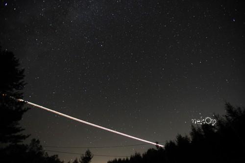 りゅう座流星群