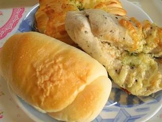100円パン