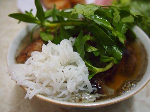 """2013ベトナム縦断の旅vol.4~ハノイで食べた本場の""""ベトナム料理""""~"""