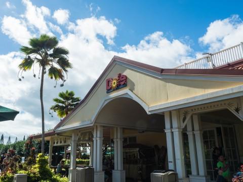 2018常夏の楽園ハワイ(ホノルル・オアフ島)へvol.4~バスでノースショア~