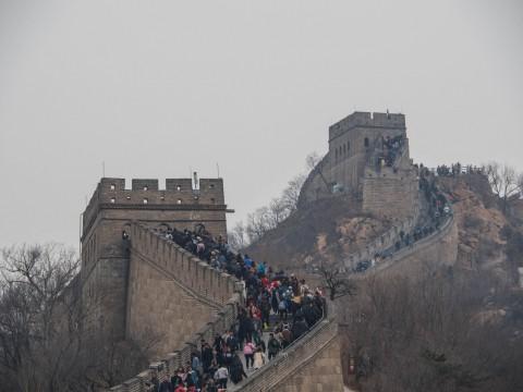 2019北京・万里の長城vol.4~超有名観光地・万里の長城へ行く~