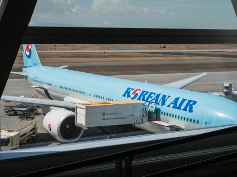 平成最後の海外旅行はデルタのマイルを使ってソウルへ(1)