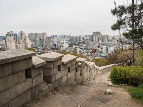 平成最後の海外旅行はデルタのマイルを使ってソウルへ(2)