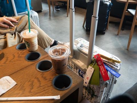 GoToを利用、JALパックで川崎・横浜へ行って来ました(1)
