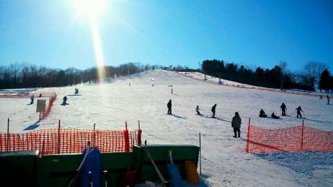 幕別スキー学校 開校予定