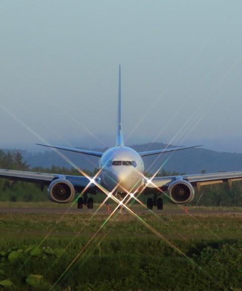 AIR DO とかち帯広空港