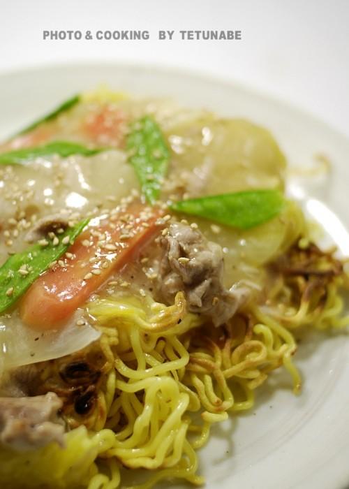 麺 中華アン 豆腐 …