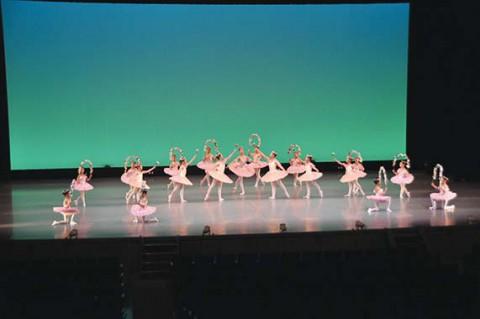 華麗なる バレエの世界!