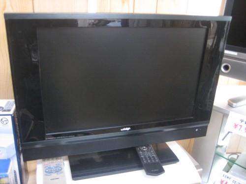 20型液晶テレビ 入荷しました!!