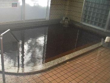 湯元 富士ホテル