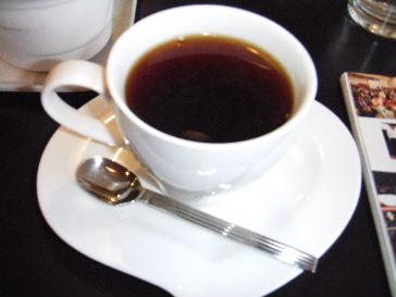 コーヒールック