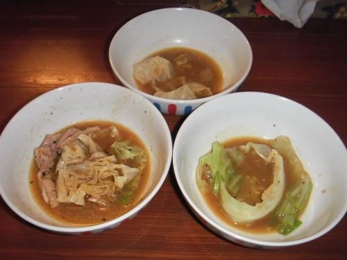 スープ試作3