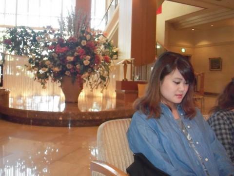 ノースランドホテル中華バイキング