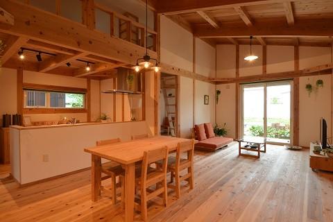 雨でも家の中がカラッと快適!?東3条モデルで驚きの体感を!!7/7・8公開✧*