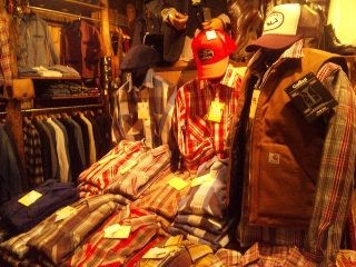 CAMCO HEAVYWEIGHT FLANNEL SHIRTS!!