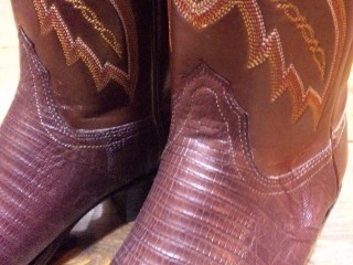 LUCCHESE BOOTS!!