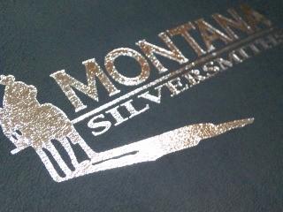 MONTANA SILVERSMITHS BUCKLE!!