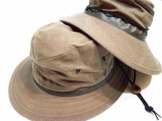 WATER SHIP / CAPE FLATTERY & VINEYARD HAVEN HAT